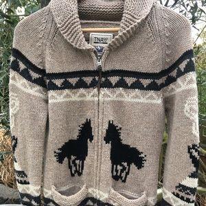 Sweaters - TNA wool sweater